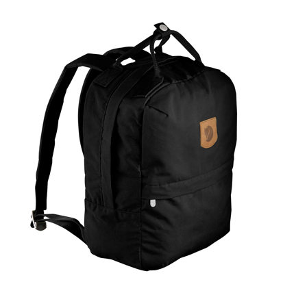 Fjallraven Greenland Zip Black