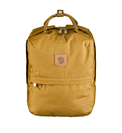 Fjallraven Greenland Zip Dandellion