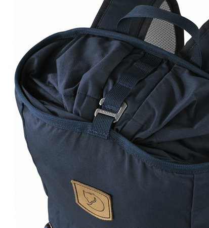 Fjallraven High Coast 24 Black