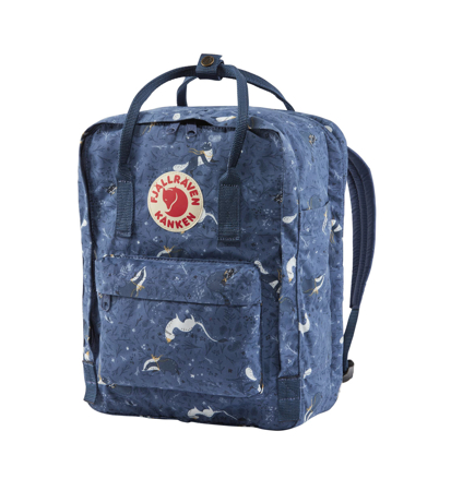 Fjallraven Kanken Art Laptop 13 Blue Fable