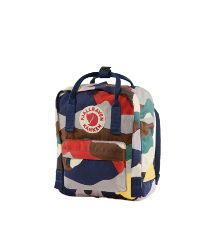 Fjallraven Kanken Art Mini Summer Landscape