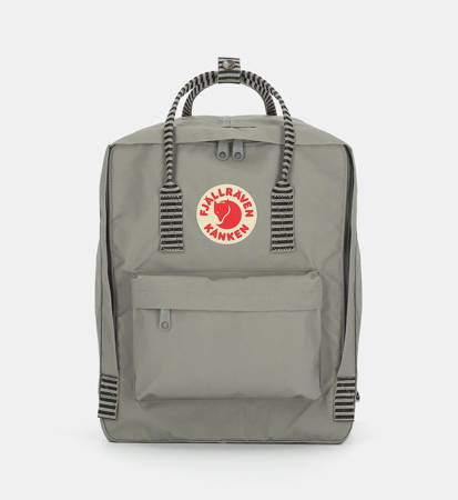 Fjallraven Kanken Fog Striped