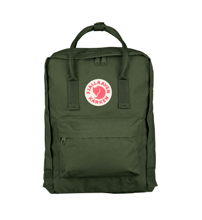 Fjallraven Kanken Forest Green
