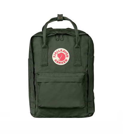 Fjallraven Kanken Laptop 13 Deep Forest