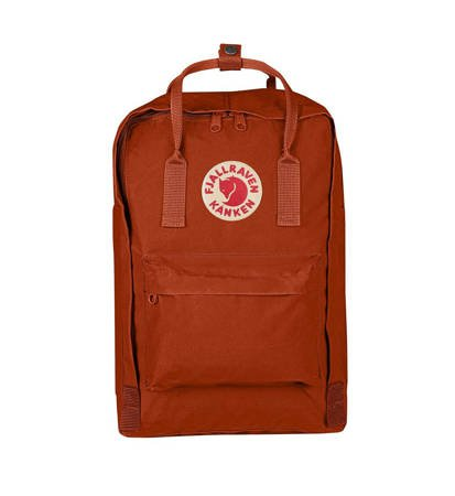 Fjallraven Kanken Laptop 15 Autumn Leaf