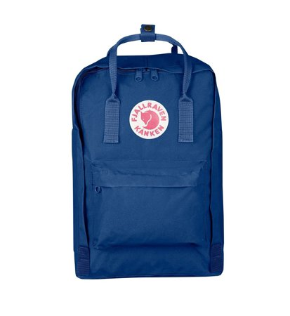 Fjallraven Kanken Laptop 15 Deep Blue