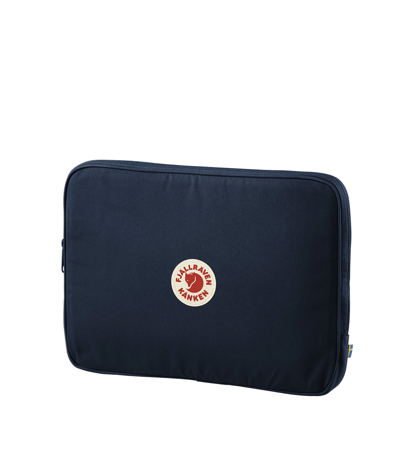 Fjallraven Kanken Laptop Case 13 Navy