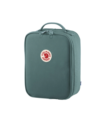 Fjallraven Kanken Mini Cooler Frost Green