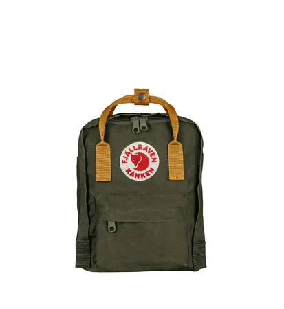 Fjallraven Kanken Mini Deep Forest Acorn