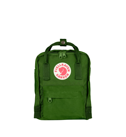 Fjallraven Kanken Mini Leaf Green