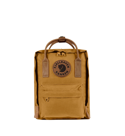 Fjallraven Kanken No. 2 Mini Acorn
