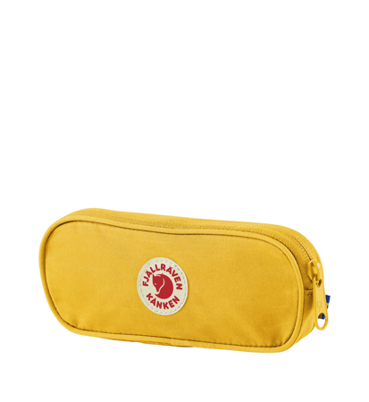 Fjallraven Kanken Pen Case Warm Yellow