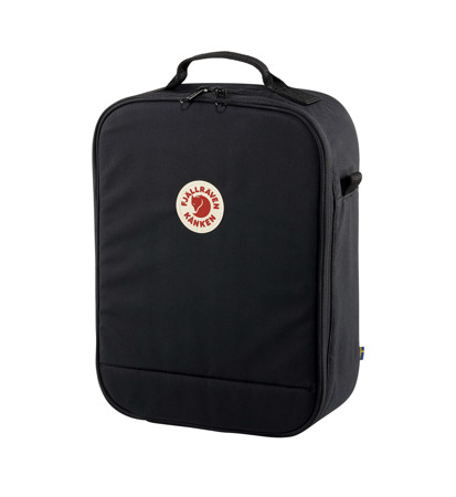 Fjallraven Kanken Photo Insert Black