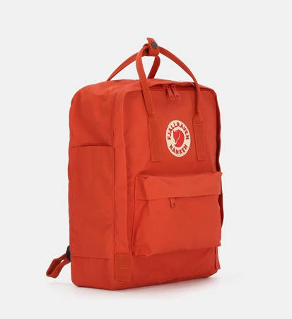 Fjallraven Kanken Rowan Red