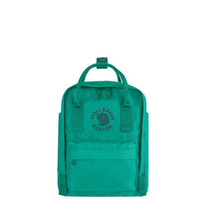 Fjallraven ReKanken Mini Emerald