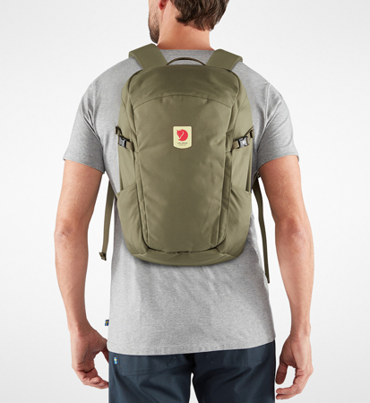 Fjallraven ULVO 23 Laurel Green