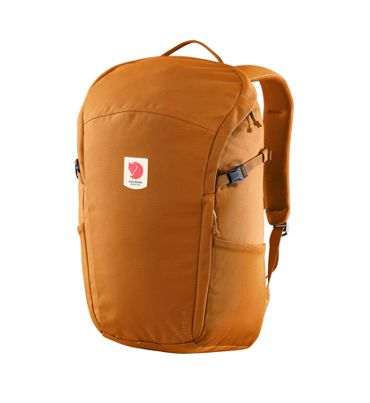 Fjallraven ULVO 23 Red Gold