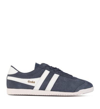 Gola Bullet Suede Graphite Off White