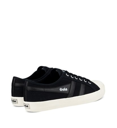 Gola Coaster Black Black Off White