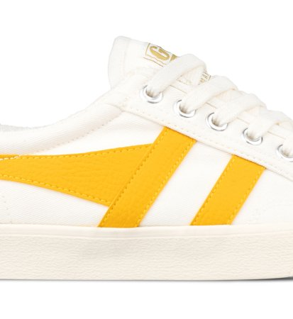 Gola Tennis Mark Cox Off White Sun