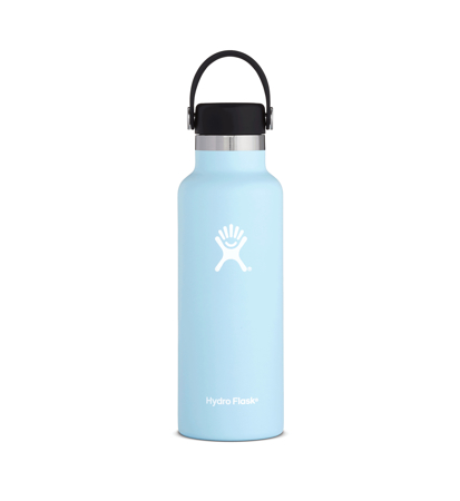Hydro Flask Standard Mouth 532ml Frost