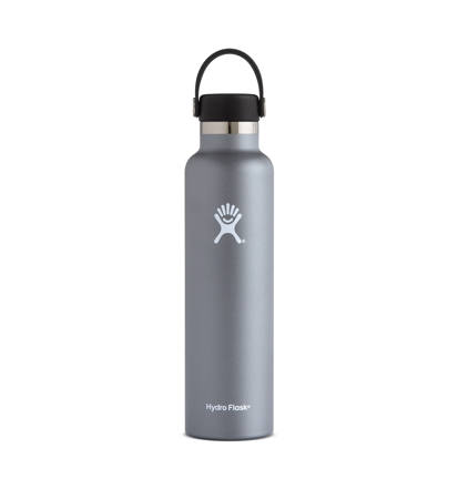 Hydro Flask Standard Mouth 709ml Graphite