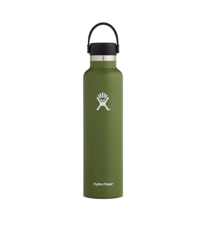 Hydro Flask Standard Mouth 709ml Olive
