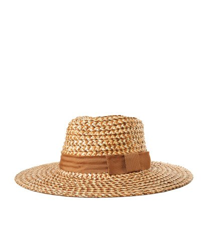 Kapelusz Brixton Joanna Hat Copper Natural