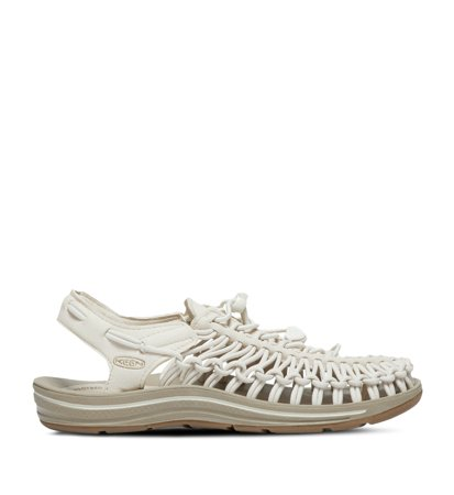 Keen Uneek White Cap Cornstalk Damskie