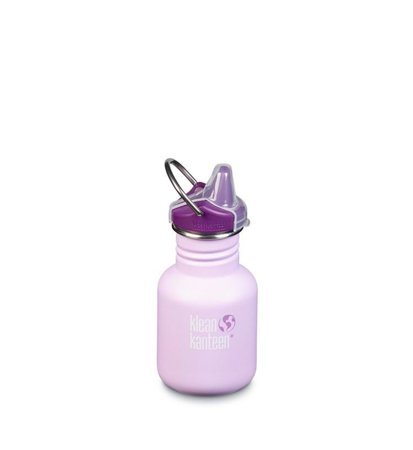 Klean Kanteen Kid Classic Sippy Cap 355ml Sugarplum Fairy