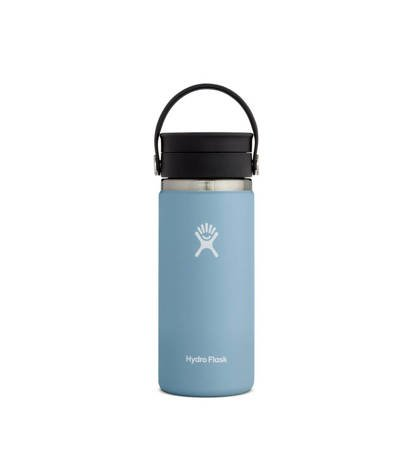 Kubek Termiczny Hydro Flask Wide Mouth Flex Sip Coffee 473ml Rain