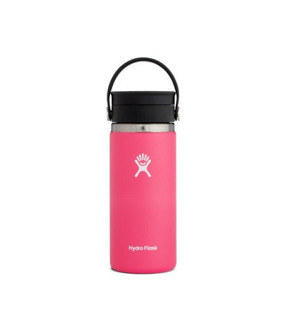 Kubek Termiczny Hydro Flask Wide Mouth Flex Sip Coffee 473ml Watermelon