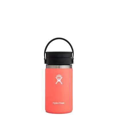Kubek termiczny Hydro Flask Wide Mouth Flex Sip Coffee 354ml Hibiscus