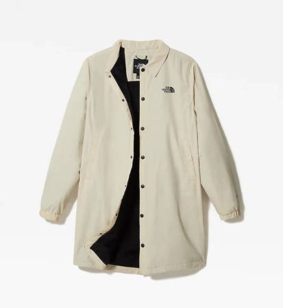 Kurtka The North Face Telegraphic Coaches Jacket Bleached Sand