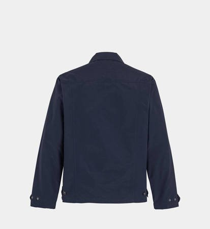 Kurtka męska Didriksons Valdemar Men Jacket Dark Night Blue