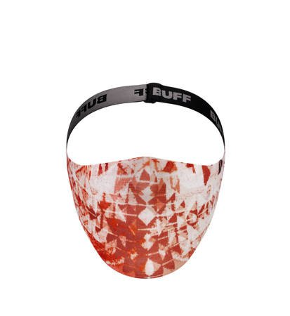 Maseczka Buff Filter Mask Azir Multi Multi One Size