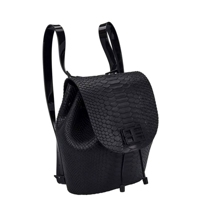 Melissa Back Pack + Baja East Black
