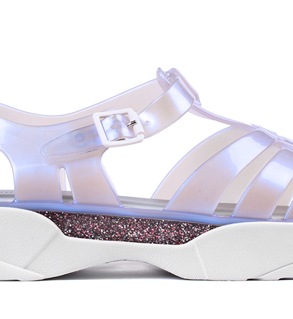 Melissa Possession Platform Ad Purple White