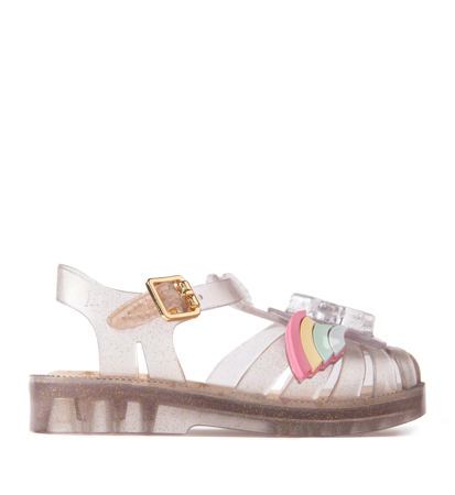 Mini Melissa Possession II Bb Clear Gold