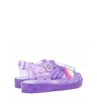 Mini Melissa Possession II Bb Purple