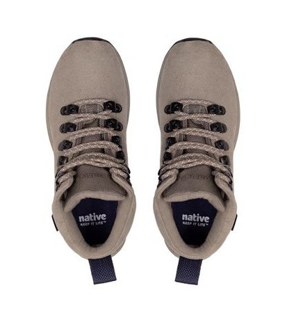 Native Apex 2.0 Flax Tan Jiffy Rubber
