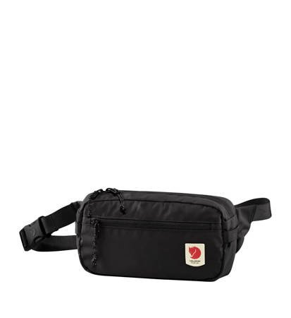 Nerka Fjallraven High Coast Hip Pack Black