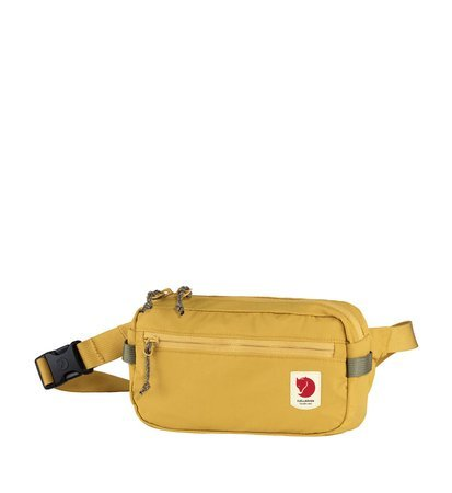 Nerka Fjallraven High Coast Hip Pack Ochre