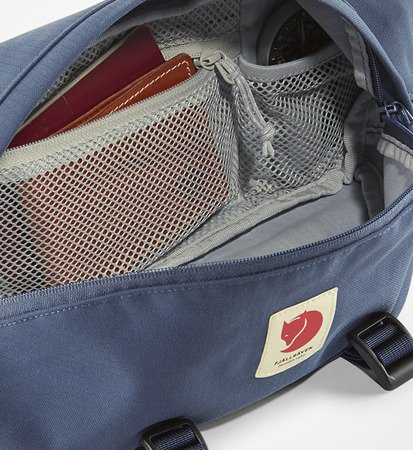 Nerka Fjallraven Ulvo Hip Pack Large Mountain Blue