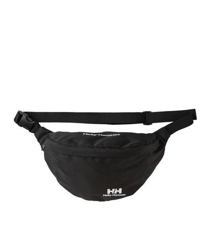Nerka Helly Hansen Young Urban Bum Bag Black