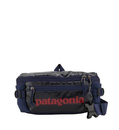 Nerka Patagonia Black Hole Waist Pack 5L Classic Navy