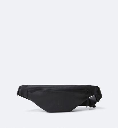 Nerka Rains Bum Bag Mini Black