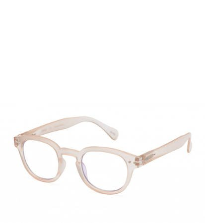 Okulary Izipizi Screen #C Rose Quartz