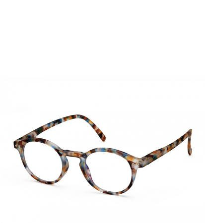 Okulary Izipizi Screen #H Blue Tortoise