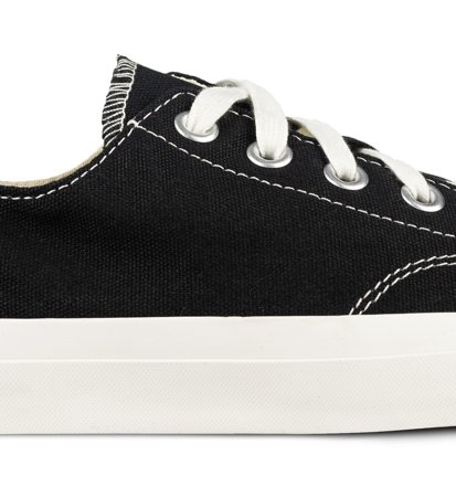 PRO-Keds Royal Lo Core Canvas Black